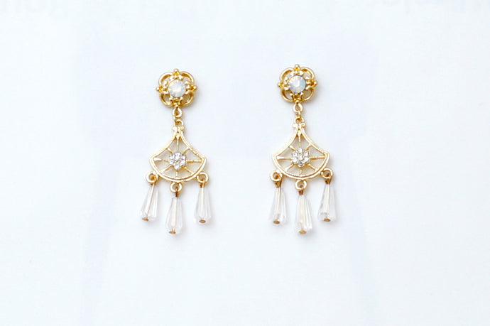 Turkish Flavour Earrings