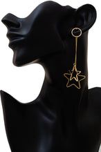 Load image into Gallery viewer, Starry Feels Earrings