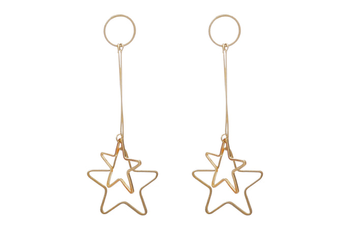 Starry Feels Earrings