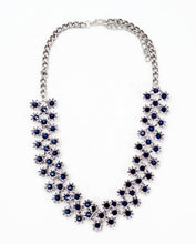 Load image into Gallery viewer, Fine Statement Necklace