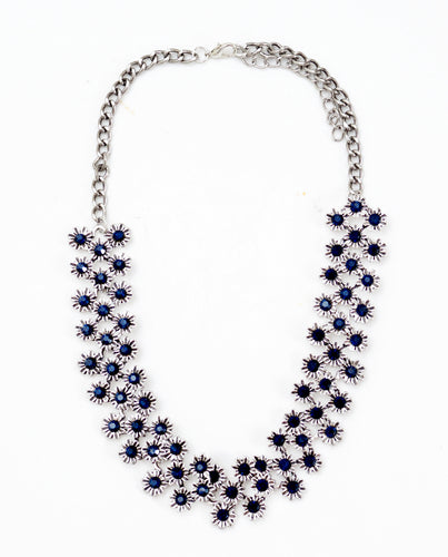 Fine Statement Necklace