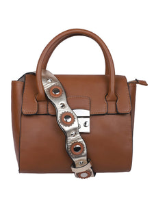 Modern Classic Sling-Brown