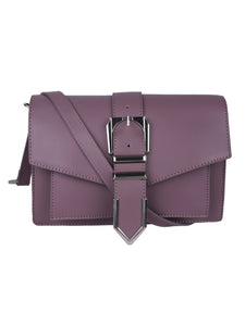 Buckle Baby Sling-Purple