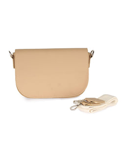 Super Chic Mini Sling-Beige