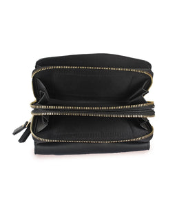 Three-toned Chic Sling-Black
