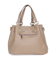 Load image into Gallery viewer, The Stylish Handbag-Beige