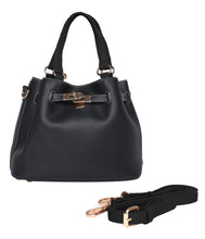 Load image into Gallery viewer, The Stylish Handbag-Black