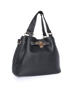 The Stylish Handbag-Black