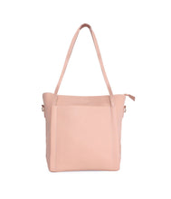Load image into Gallery viewer, Minimalistic Large Tote-Pink