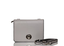 Load image into Gallery viewer, Pastel Metal Chic Bag - Grey