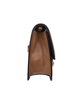Load image into Gallery viewer, Pied Piping Sling Bag-Brown