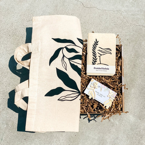 Hollywood & Vine - Paloverde Botanicals