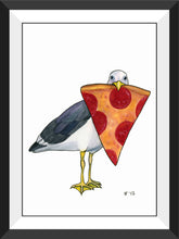 Load image into Gallery viewer, American Pizza Gull