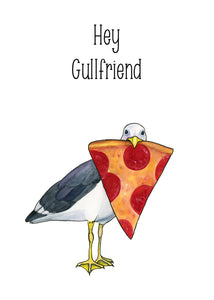 Hey Gullfriend