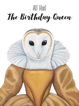 Load image into Gallery viewer, All Hail The Birthday Queen