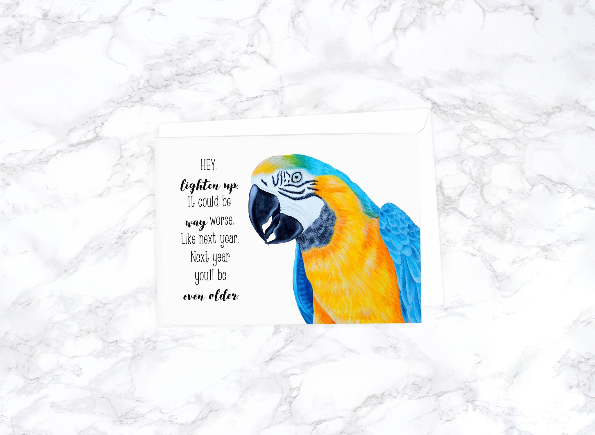 Funny Birthday Card Funny Boyfriend Birthday Animal Birthday Card Old Husband Birthday Card Rude Birthday Card Dad Birthday Card