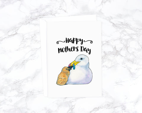Funny Mothers Day Card Funny, Happy Mother's Day, Cute Mothers Day Card, Mother's Day Gift, Card For Mom, First Mothers Day Card