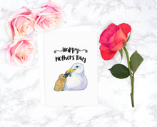 Load image into Gallery viewer, Happy Mothers Day, Gulls
