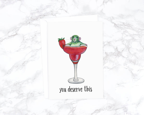Funny Congrats Card, Funny Congratulations Card, Retirement Card, Promotion Card, Funny Thank You Card Funny, New Job Card, Graduation Card