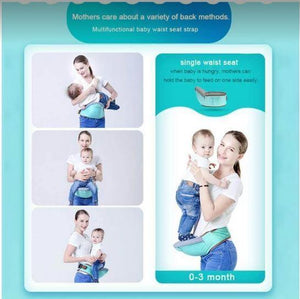 Baby Carrier (6 IN 1)