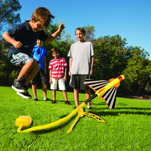 Stomp Rocket Stunt Planes perfect toddler toys