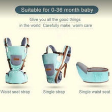Load image into Gallery viewer, Baby Carrier (6 IN 1)