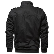 Load image into Gallery viewer, Men's Winter Thick Warm Casual Cotton Outwear Jacket Coats