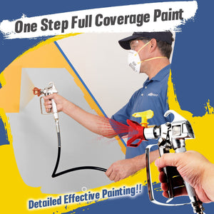 Home improvement tools Easy Paint Sprayer Tool
