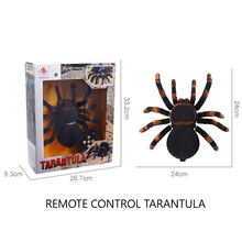 Load image into Gallery viewer, Infrared  Spider Remote Control Toys
