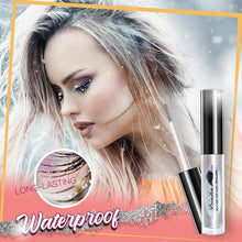 Load image into Gallery viewer, 2PCS Twinkle Glitter Eyelash Mascara