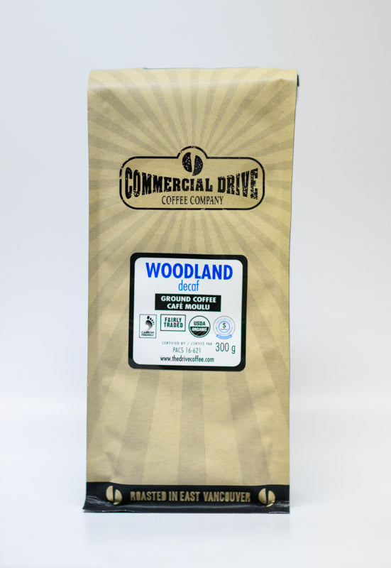 Woodland - Decaf