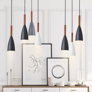 Hanging Luminaire Pendant Lights - Xenqhome