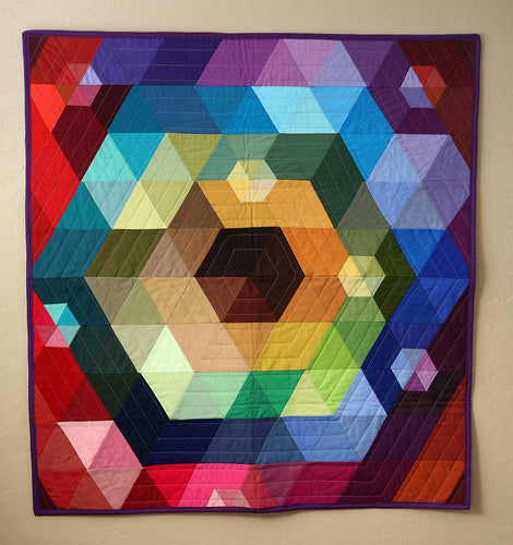 Patchwork Prism is Complete