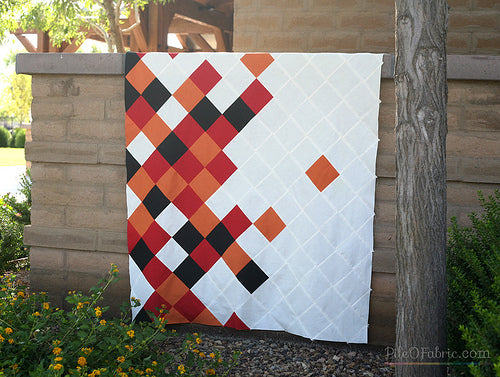 Westminster Quilt Top