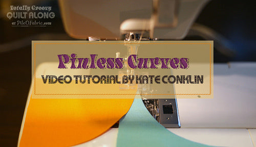 Painless Pinless Curves Tutorial