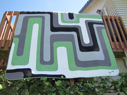 groove quilt