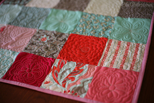 Lovelyn Hope Quilt