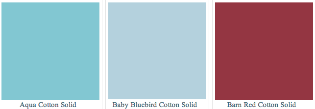 Cotton Solids by Riley Blake