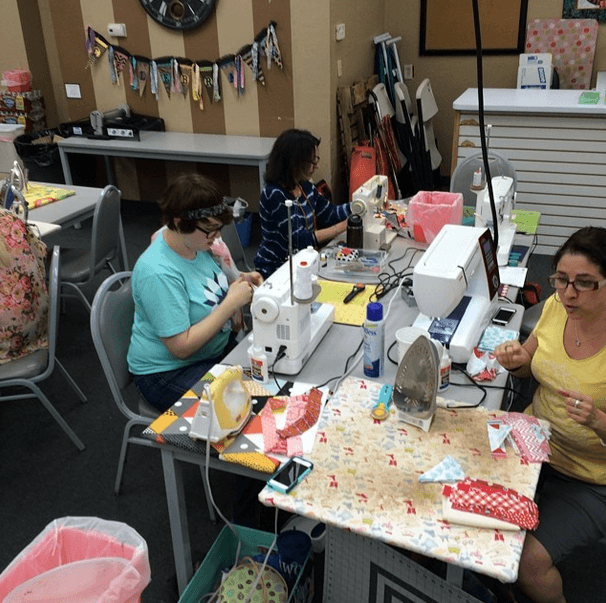 Arizona Quilting Classes