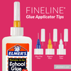 Fineline® Glue Applicator Tips