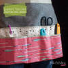 Quilter's Tool Belt (PDF Pattern)