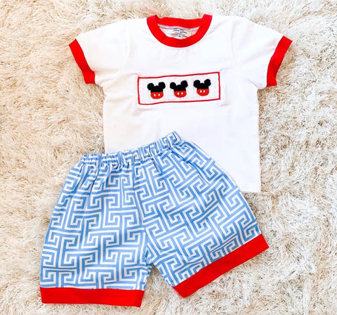 Lana Grace Children's Smocked Boutique Shipping Policy