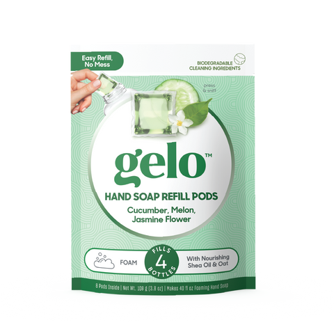 Hand Soap Refill Pods