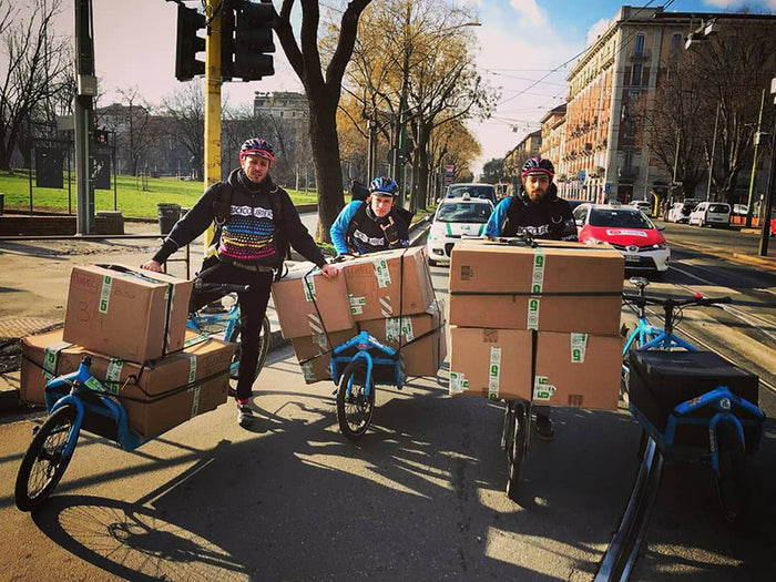 Bici Couriers picture