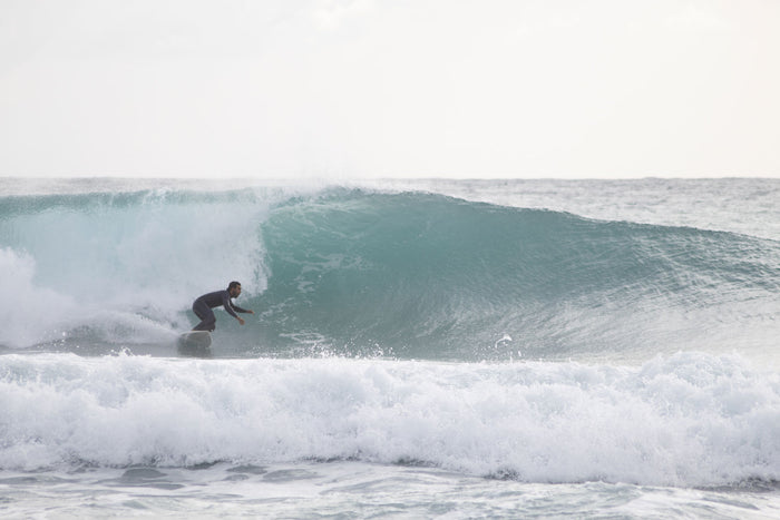Surf in Salento picture
