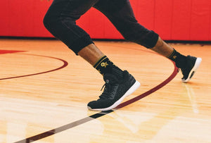 Stance Basketball & NBA