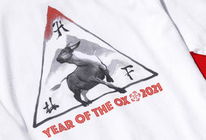 Huf year of the ox