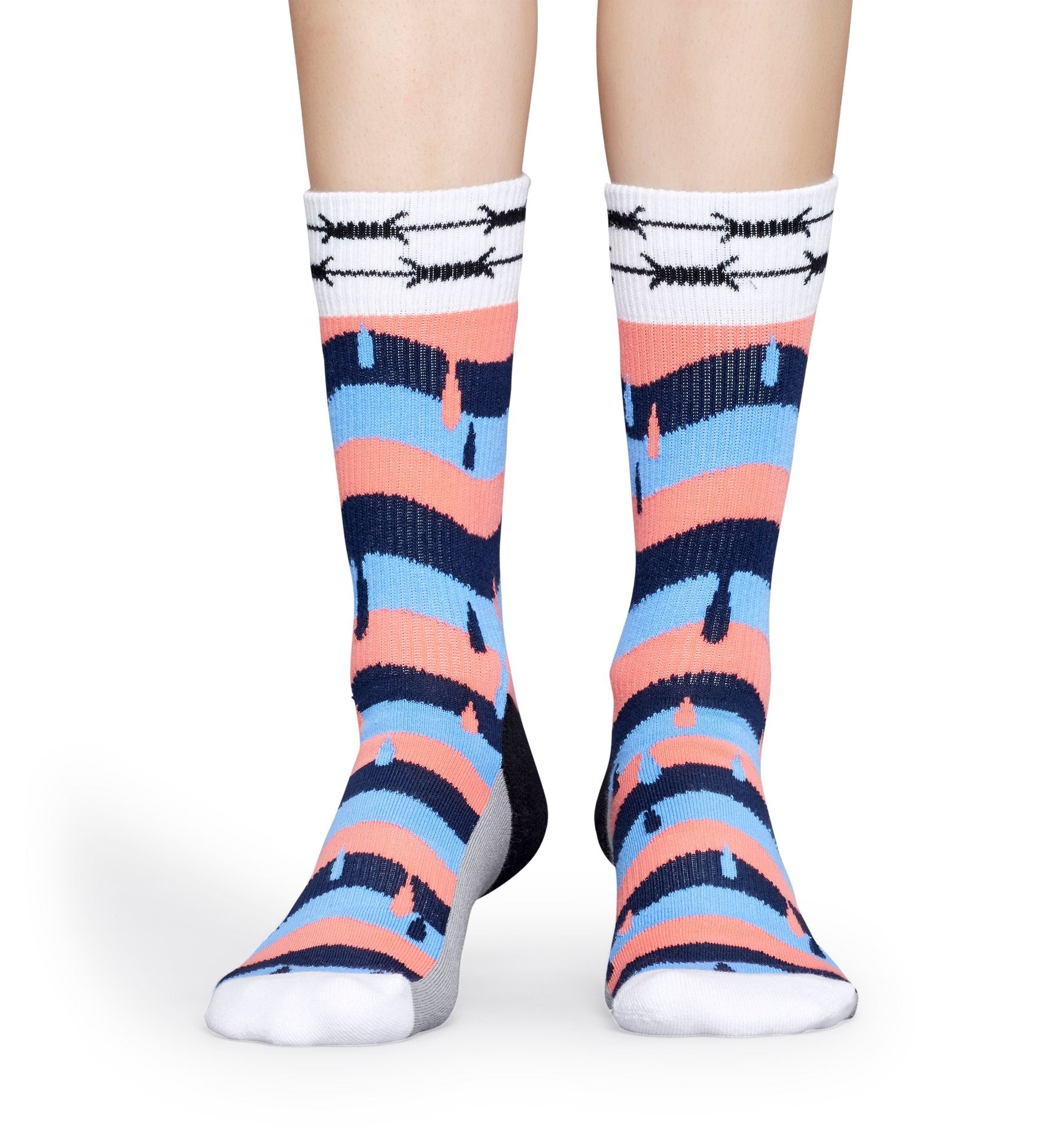 Montana Happy Socks Can calza