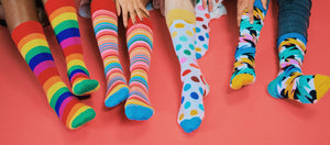 Collezione Happy socks pride edition