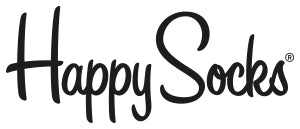 Happy Socks Beatles logo